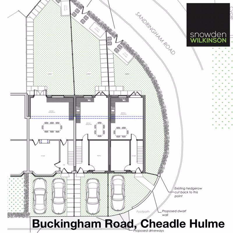 Buckingham Road Cheadle Hulme