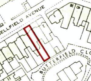 Bellfield Avenue Cheadle Hulme