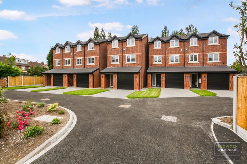 Goswell Place Offerton