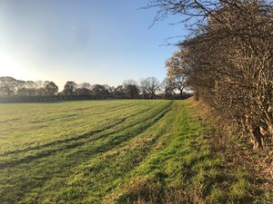 Heathbank Road Cheadle Hulme