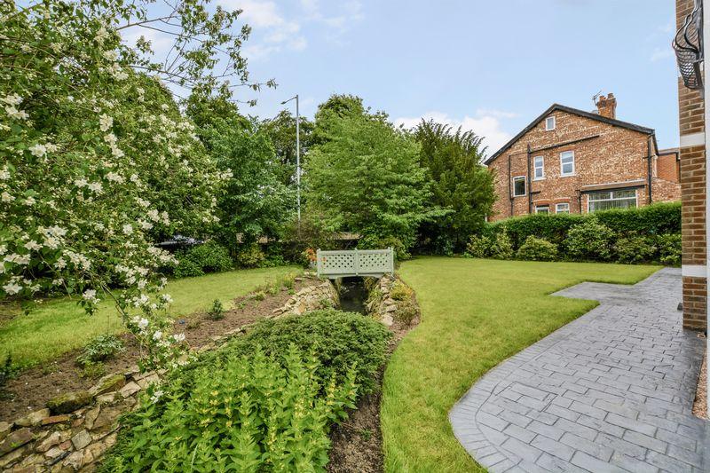 Brookfield Crescent Cheadle