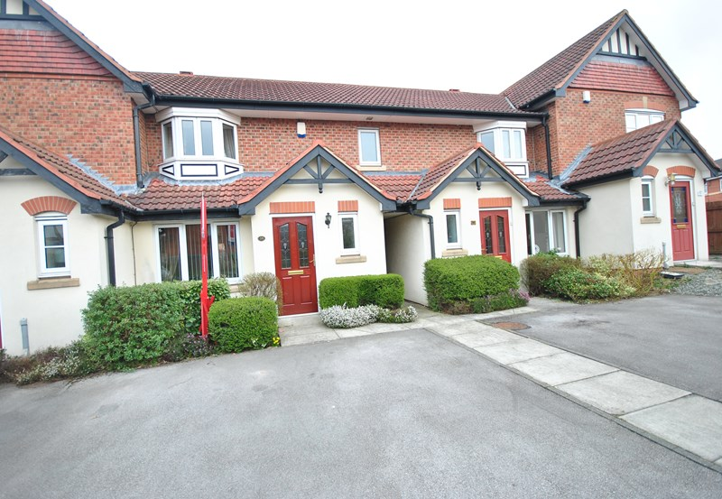 Bloomfield Close Cheadle Hulme