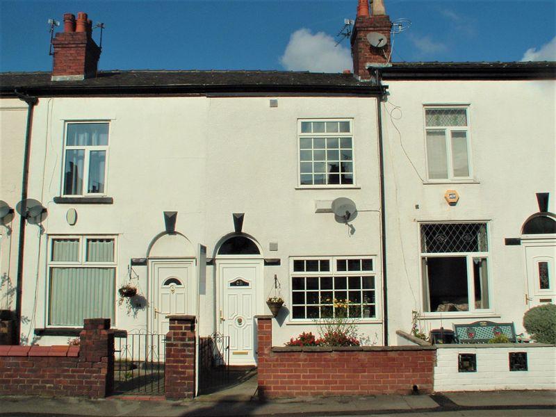 Torkington Street Edgeley