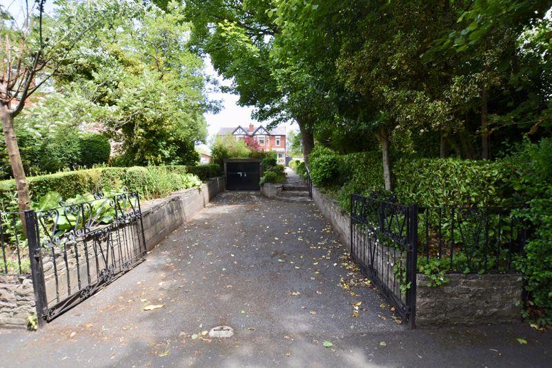 St. Lesmo Road Edgeley