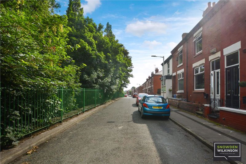 Lark Hill Road