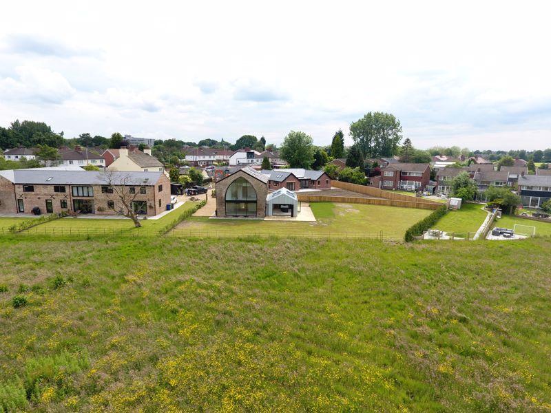 4 Ladybridge Barns Ladybridge Road