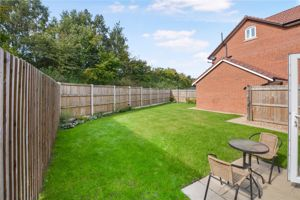 Three Acres Lane Cheadle Hulme