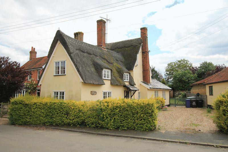 Mill Road Honington