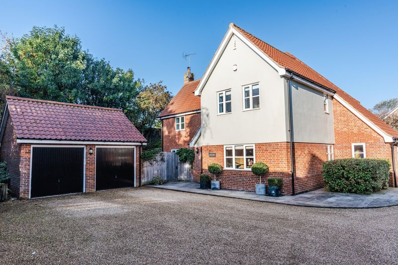 2 Dovedale Close Badwell Ash