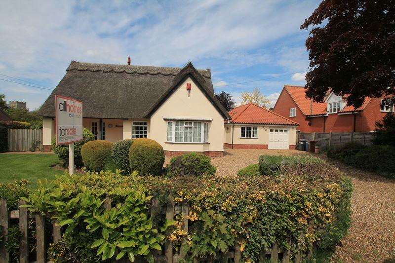 Mill Road Barningham