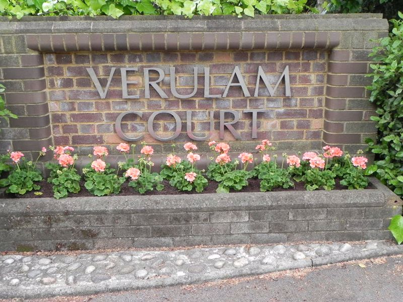 Verulam Court Woolmead Avenue
