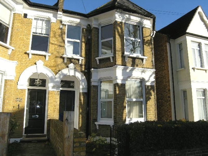 Meadowcroft Road Palmers Green