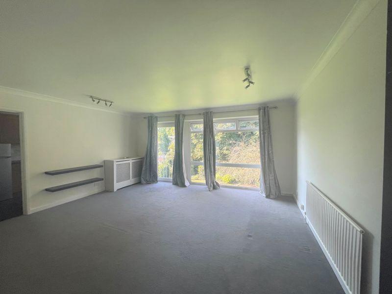 Lowndes Lodge Hadley Road