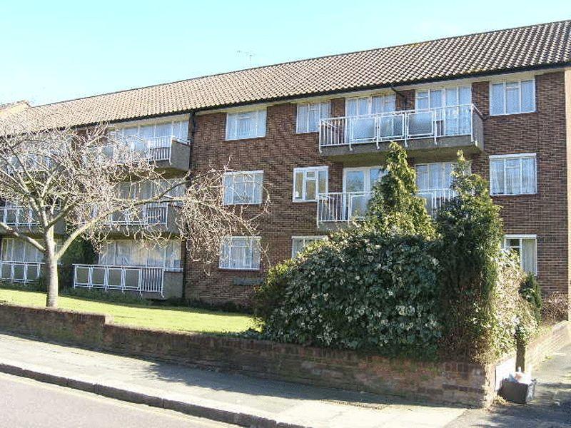 Lyonsdown Court 41 Lyonsdown Road