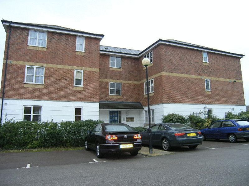 Leigh Hunt Drive Southgate