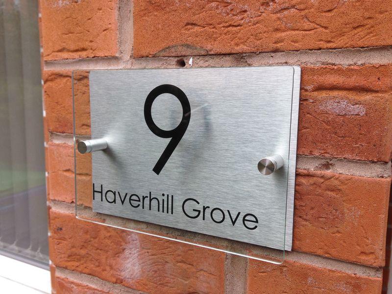 Haverhill Grove Wombwell