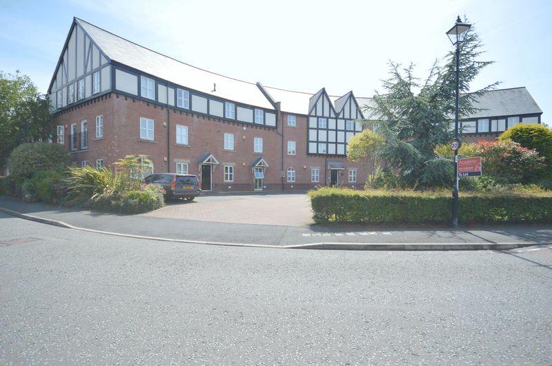 Rosewood Farm Court