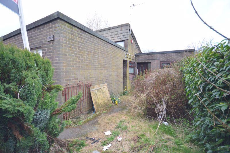 Cotton Lane Halton Lodge
