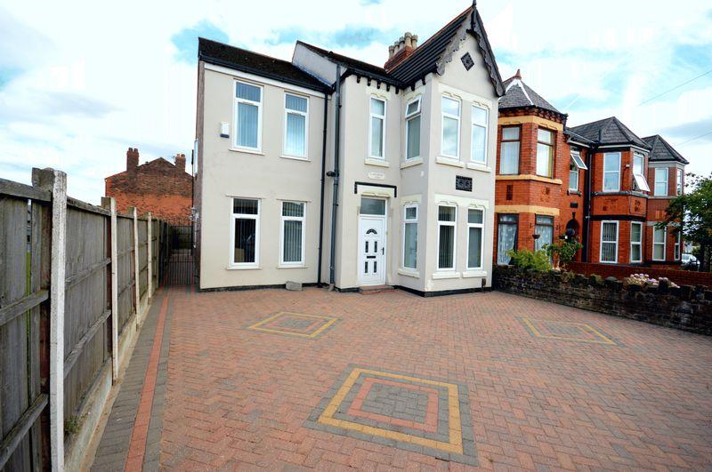 Peel House Lane