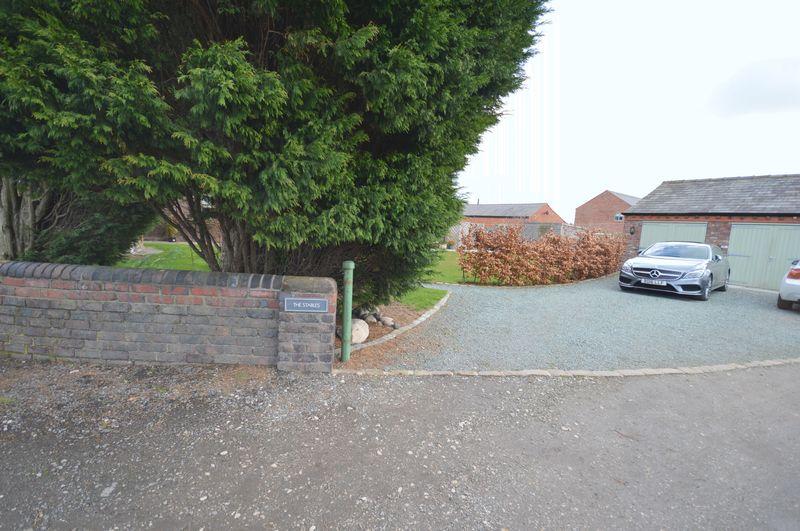 Cranshaw Lane