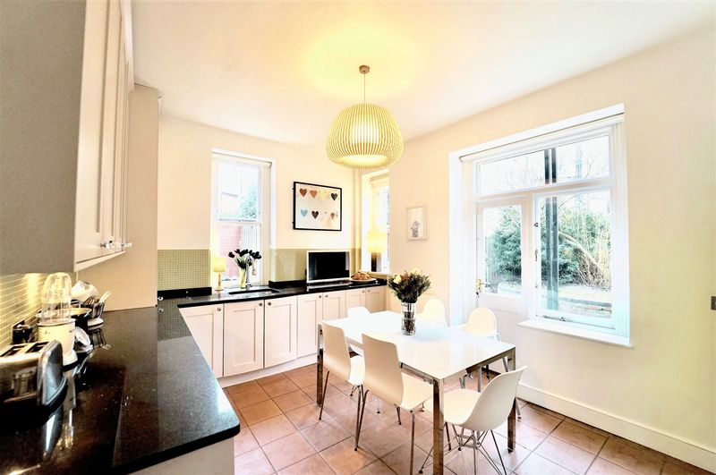 Castellain Mansions, Maida Vale