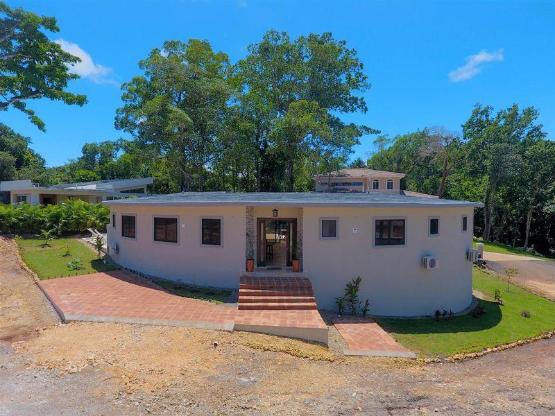 Villa Tranquila, Puerto Plata