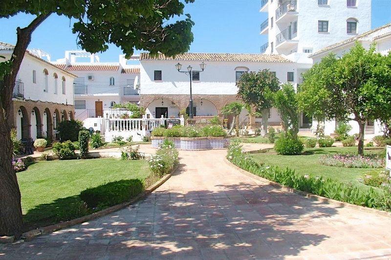 Townhouse, La Cala
