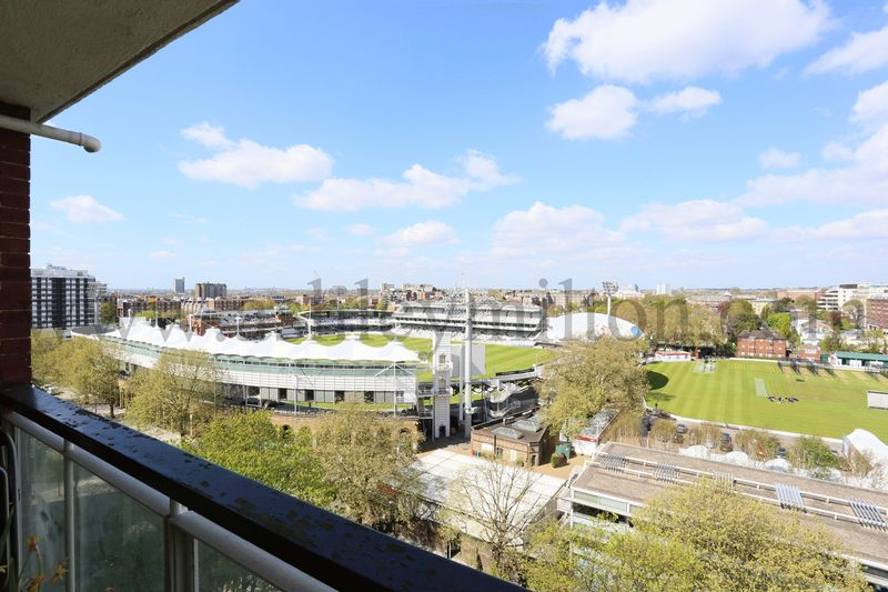 Lords View, St Johns Wood Road