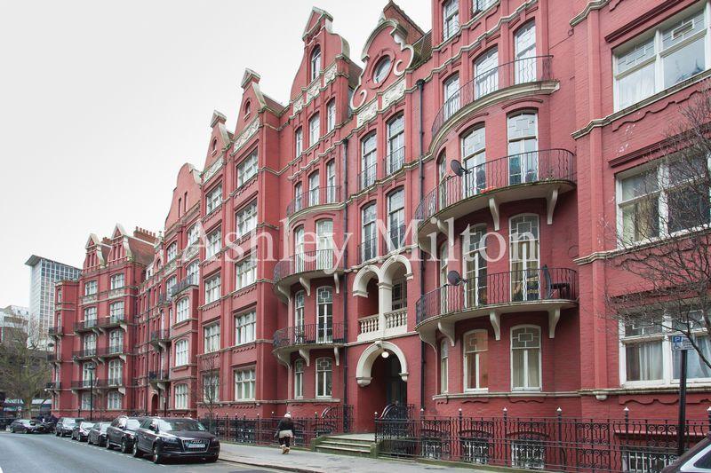 Chapel Street, Marylebone