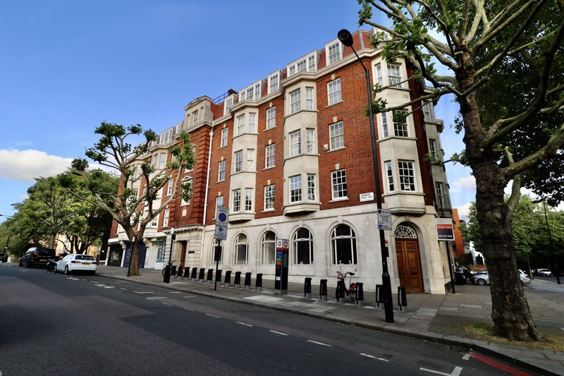 Aberdeen Place, St Johns Wood