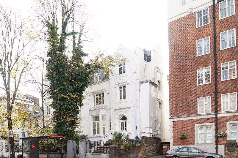 Abbey Road, St Johns Wood