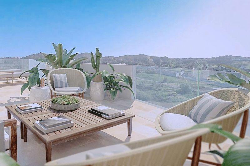 Apartments, Las Lagunas