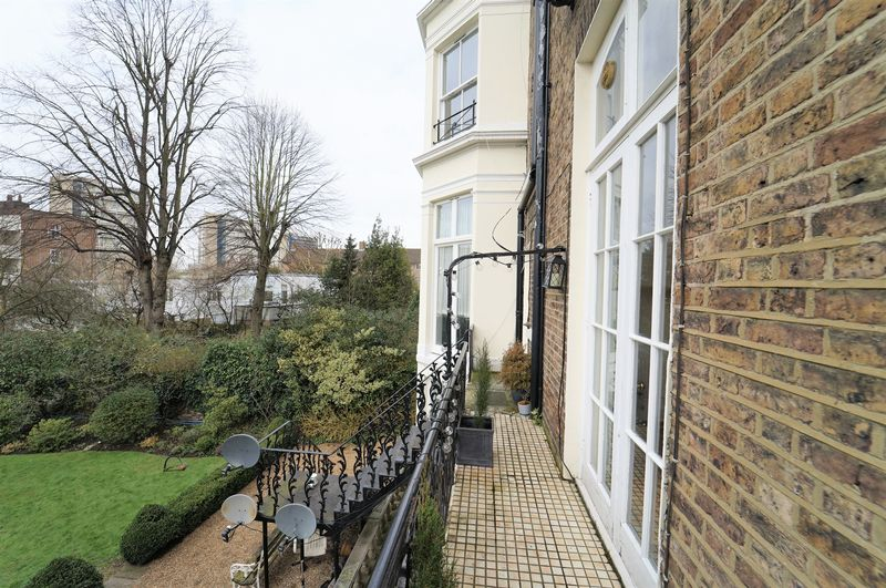 Hamilton Terrace, St Johns Wood