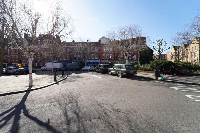 Castellain Road, Maida Vale