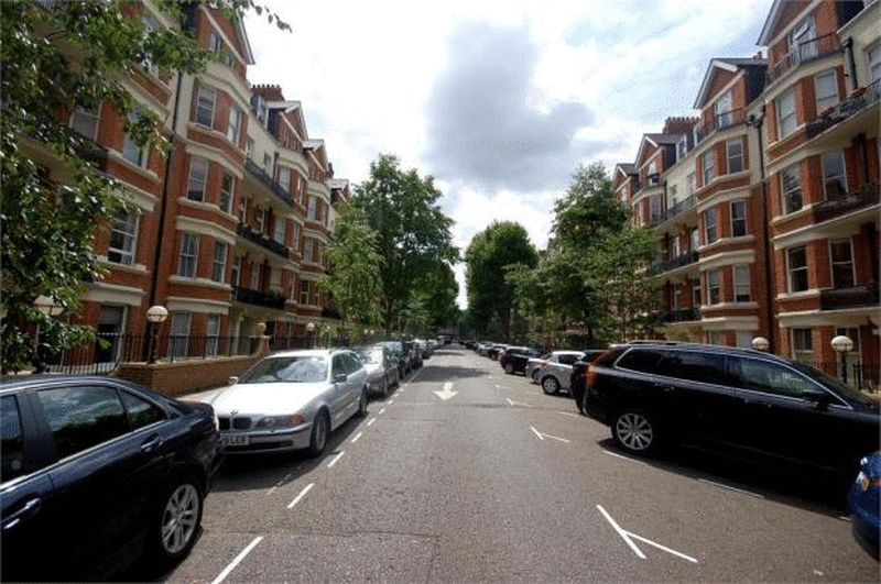 Wymering Road, Maida Vale