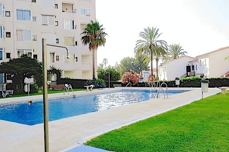 Apartment, La Cala