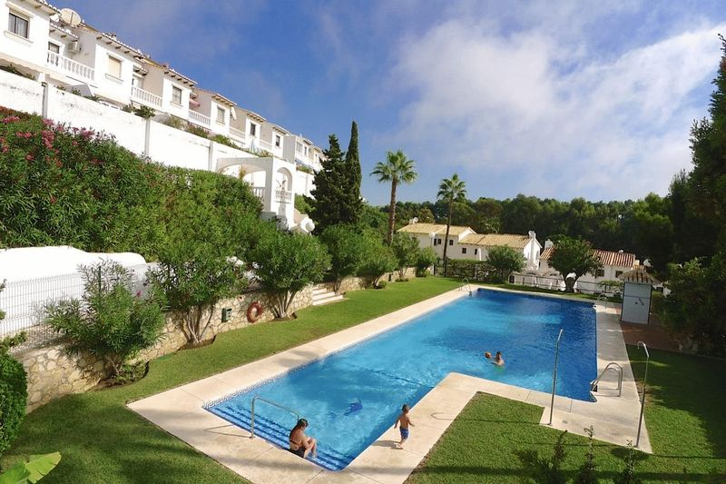 Townhouse, Benalmadena Costa