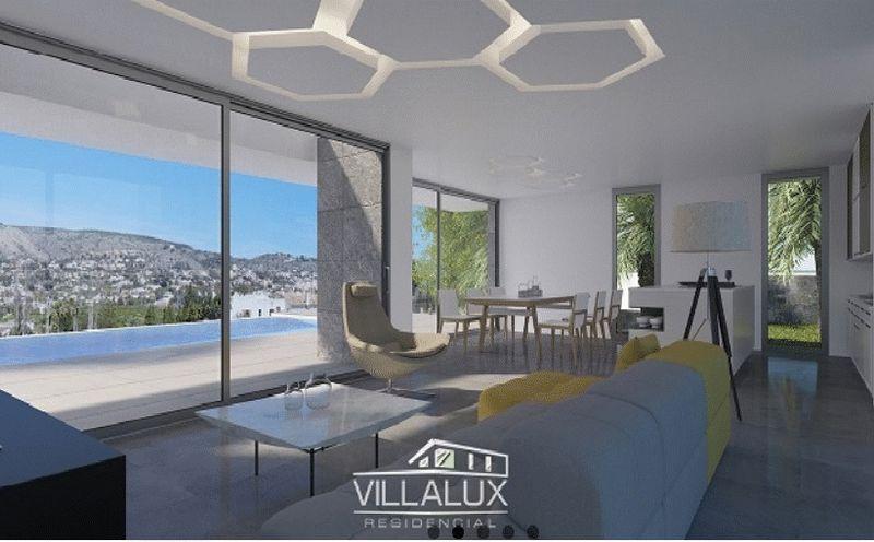 Villa Kale, Piver