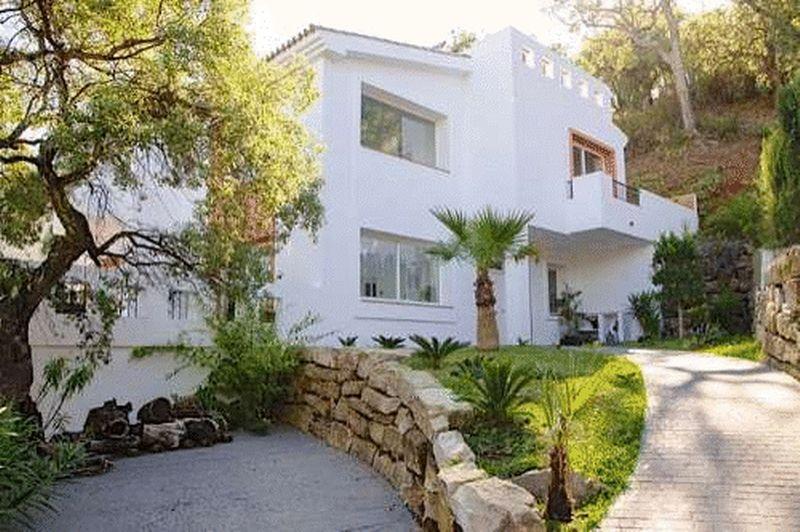 Villa, Elviria