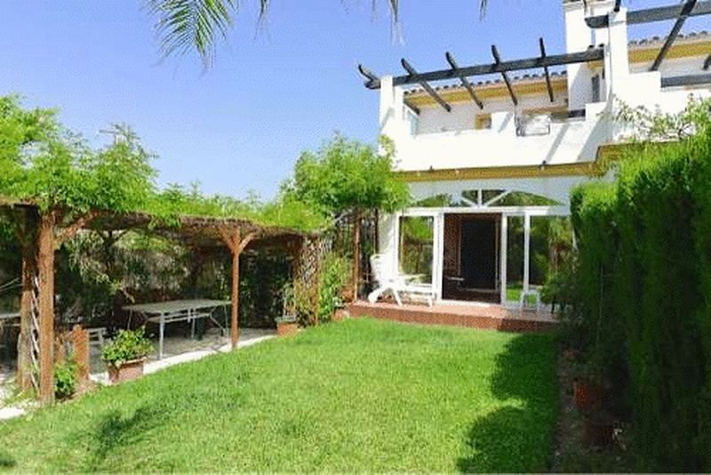 Townhouse, Estepona