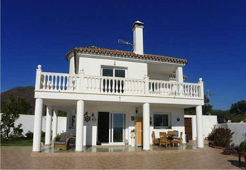 Villa, Estepona Hills