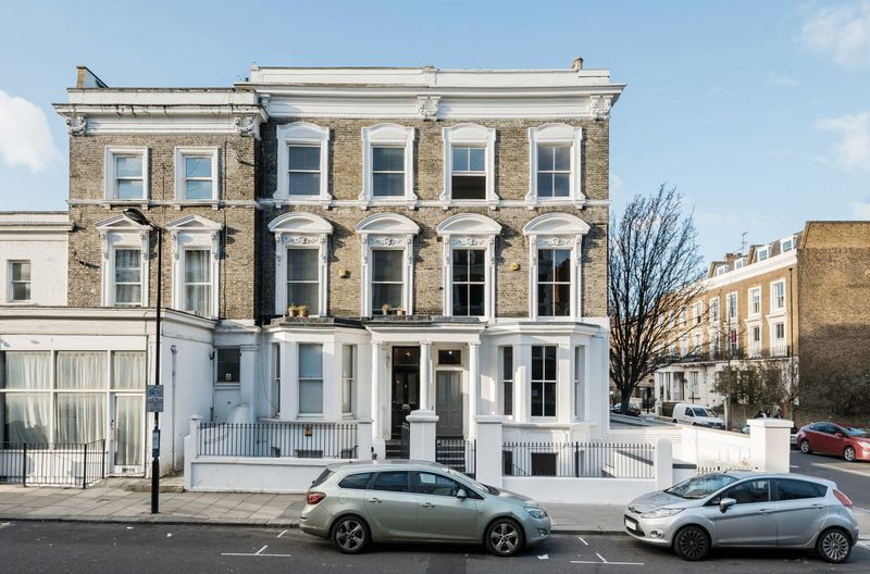 10 Marylands Road, Maida Vale