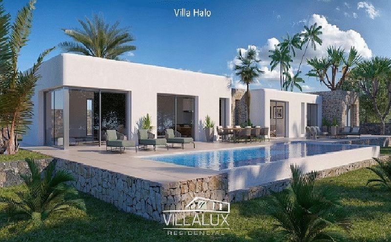 Villa Halo, Piver