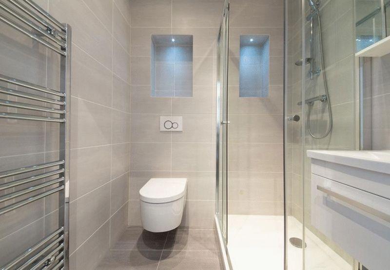 Luminaire Apartments, Kilburn High Road
