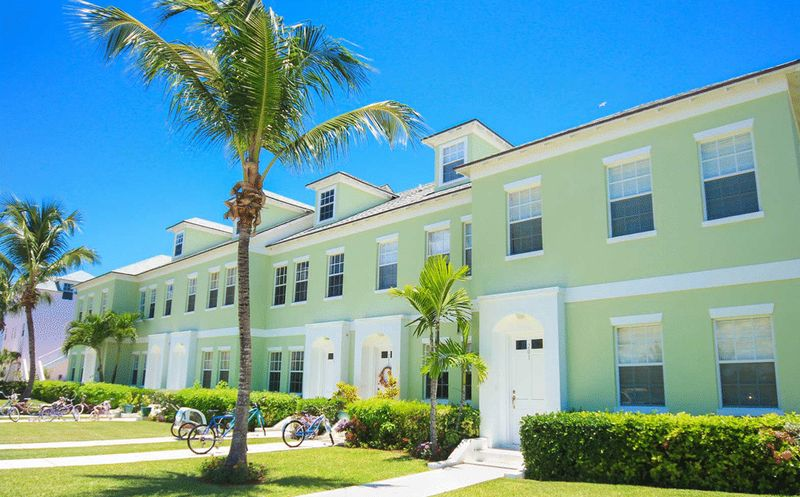 Residence, Palm Cay