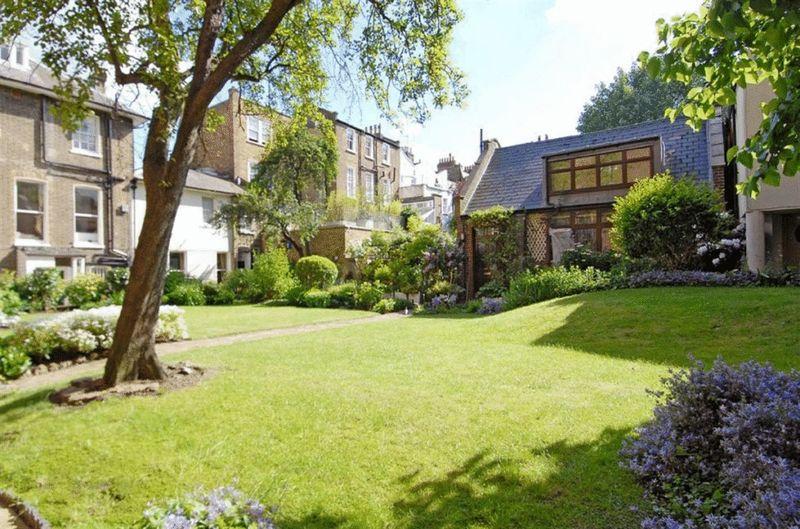 Abercorn Place, St Johns Wood