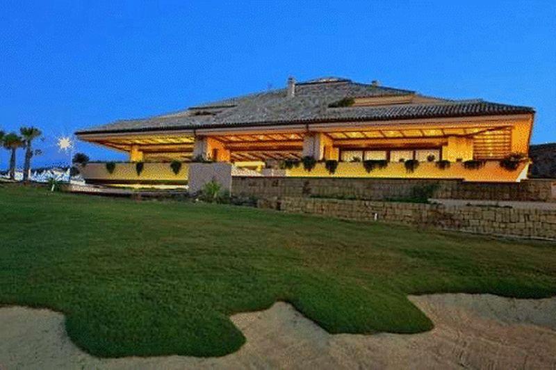 Golf Resort, Estepona