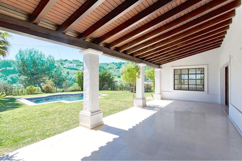 Villa, La Cala Golf