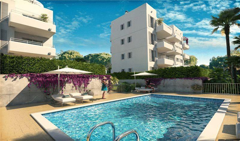 Marina Apartment, Cala d'Or