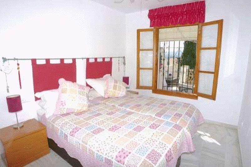 Apartment, Pueblo Aida